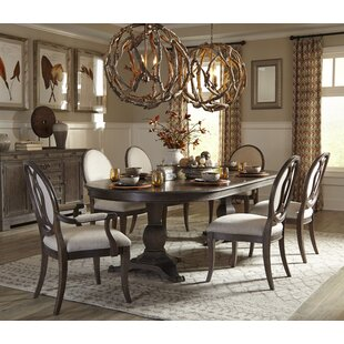 Pond Brook 7 Piece Dining Set