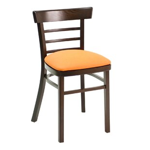 ECO Series Upholstered Dining Chair