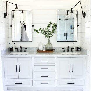 bathroom design ideas | wayfair