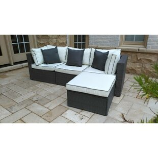 Aluminum Patio Furniture Sets Wayfair