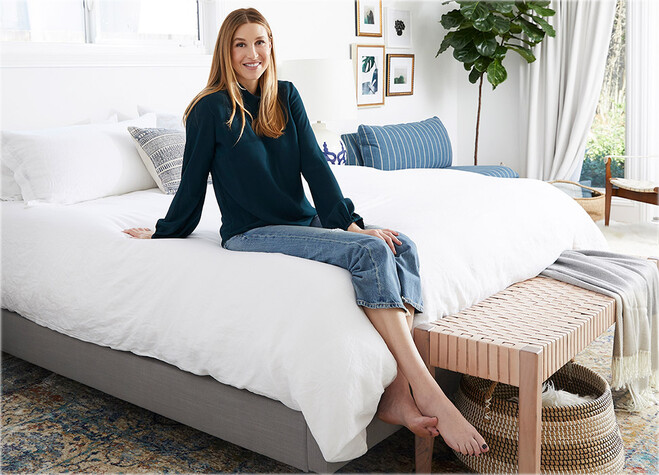 Good At Home With Whitney Port