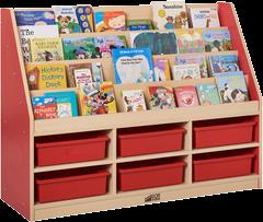 Kids Book Displays