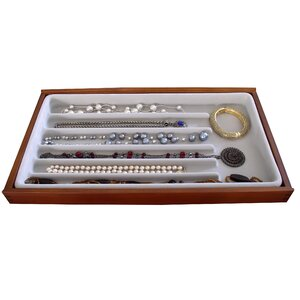 Necklace and Bracelet Organizer