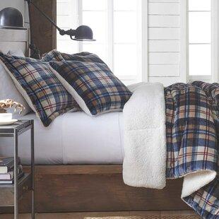 king size sherpa comforter Plush Sherpa Comforter Set | Wayfair king size sherpa comforter
