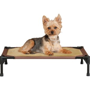 lits pour petits chiens type lit de camp. Black Bedroom Furniture Sets. Home Design Ideas