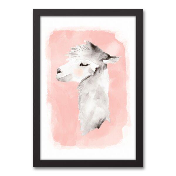 Blush Pink Wall Art | Wayfair