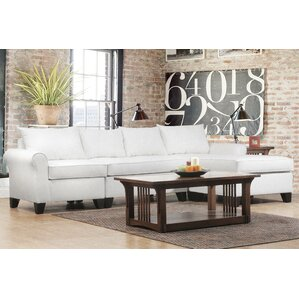 Adelina Sectional Collection by Darby Home Co