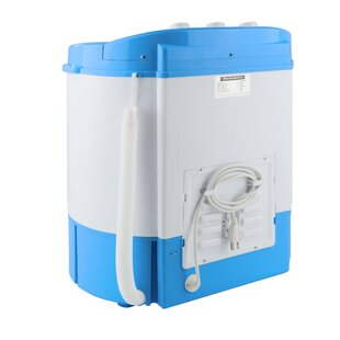 Portable Washer And Dryer Combo
