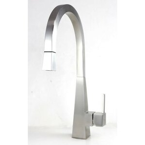 eModern Decor Ariel Single Handle Kitc..