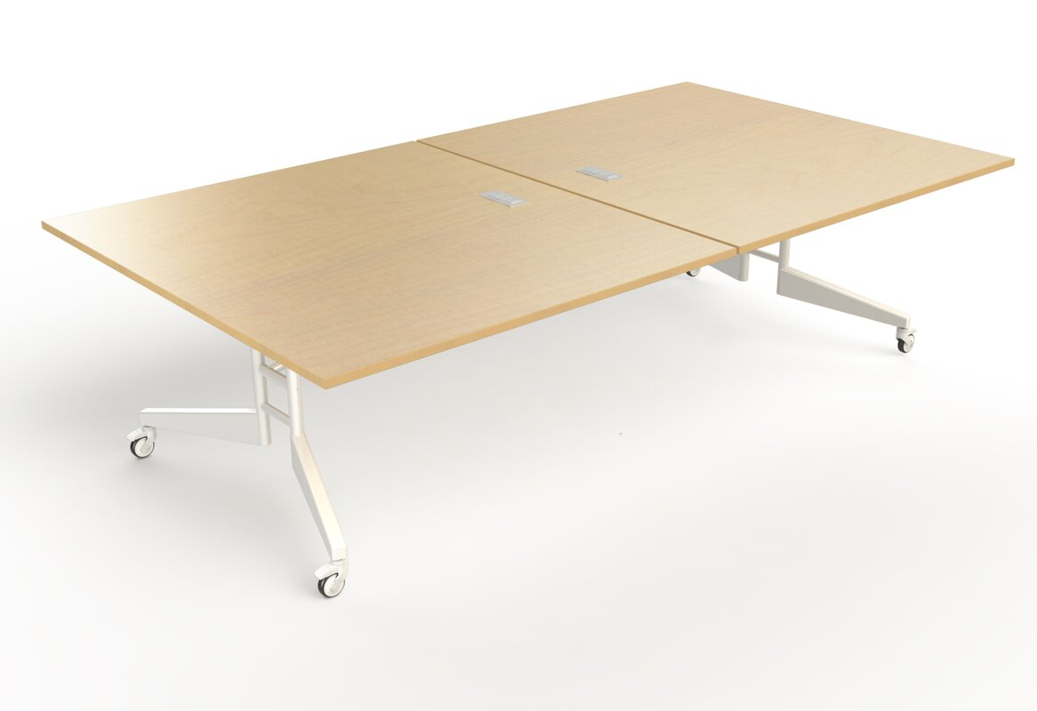 Nomad Sport 9u0027 Folding Conference Table
