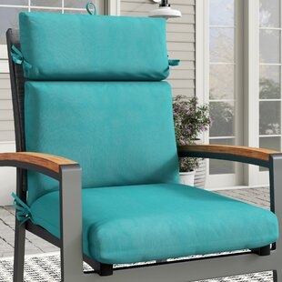 Dining Chair Patio Furniture Cushions You Ll Love Wayfair