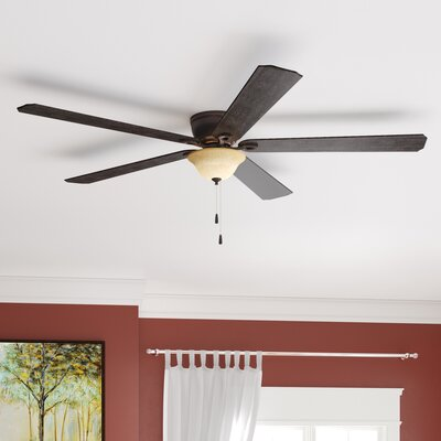 Indoor Large Room Ceiling Fans You Ll Love In 2019 Wayfair