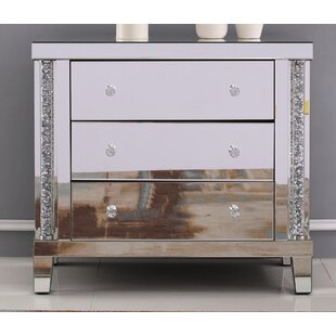 Mirrored Dressers You Ll Love In 2019 Wayfair