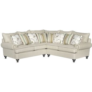 Sectional by Paula Deen Home
