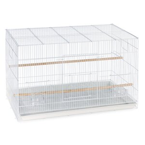 Stackable Flight  Bird Cage