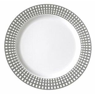 Classic Venice u0027I Canu0027t Believe Its Plasticu0027 10  Dinner Plate (Set of 50)  sc 1 st  Wayfair & Disposable Tableware Youu0027ll Love | Wayfair