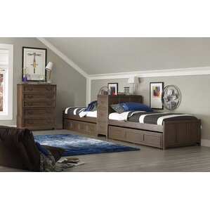 eliza twin panel bedroom set