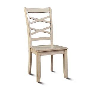 Save  sc 1 st  Wayfair & Antique White Kitchen Chairs | Wayfair