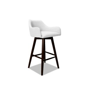 Vicky 26 Swivel Bar Stool