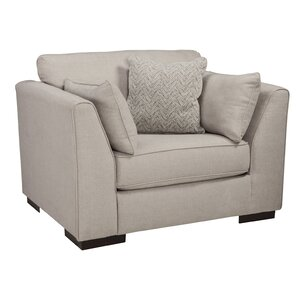 Lainier Armchair by Benchcraft