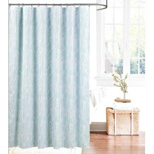 Drusilla Sea Horse Single Shower Curtain