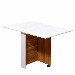 Torpoint Versatile Compact Solid Wood Dining Table