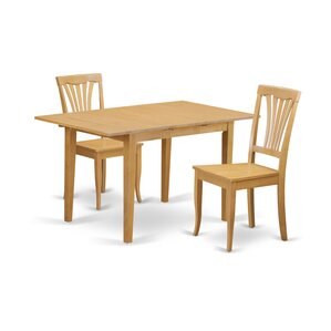 Phoenixville 3 Piece Dining Set by Three ..