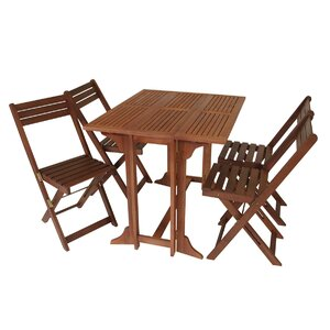 4-Sitzer Gartengarnitur von Garten Living
