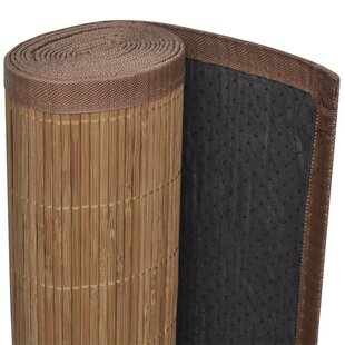 bamboo & seagrass rugs | wayfair.co.uk Bamboo Rug