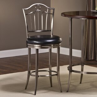 Portland 30 Swivel Bar Stool
