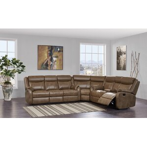 Reclining Sectional by Global Furniture USA