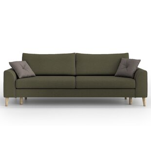 Dark Green Sofa | Wayfair.co.uk