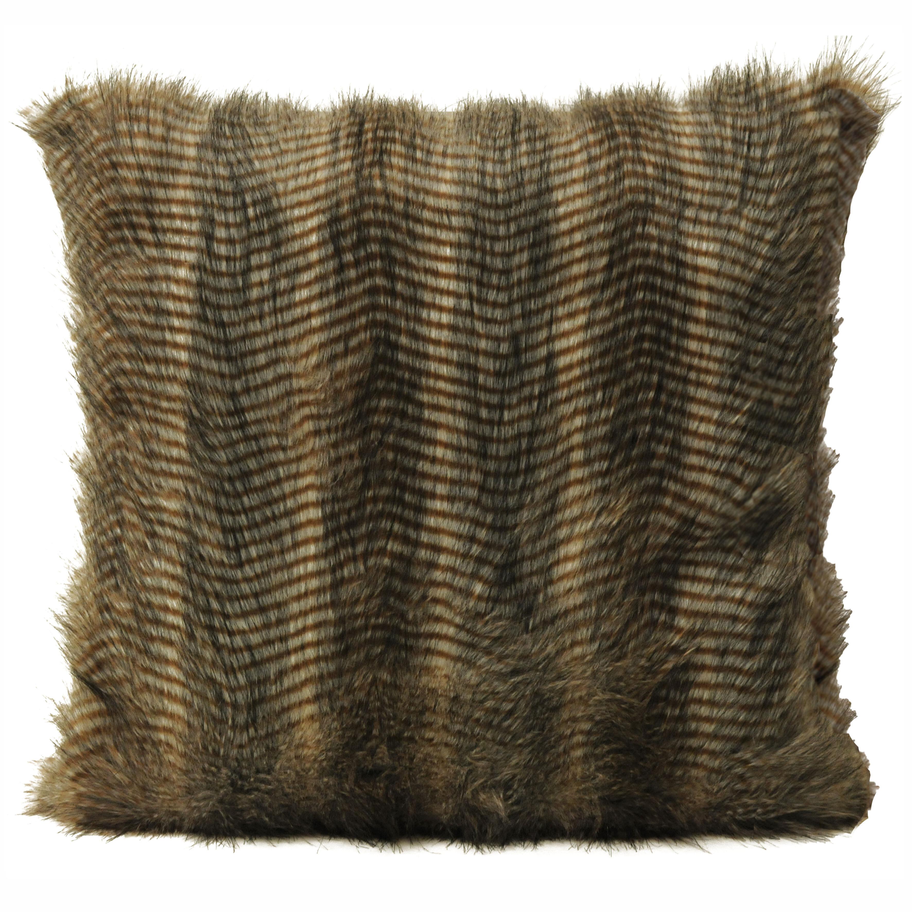 Jackal Cushion Cover