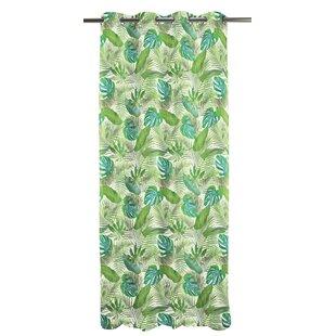 moderne gardinenvorhange eindrucksvollem effekt, gardinen & vorhänge: länge der gardine - 201 cm - 260 cm | wayfair.de, Design ideen