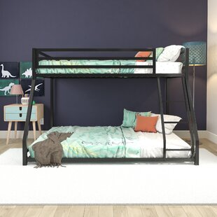 Twin Over Full Bunk Loft Beds Youll Love Wayfair