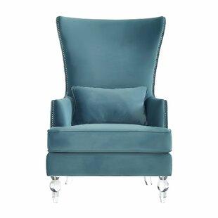 Jacinto Wingback Chair