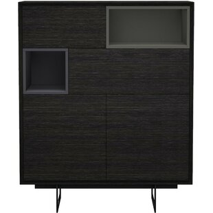 Grey Display Cabinets Youu0027ll Love | Wayfair