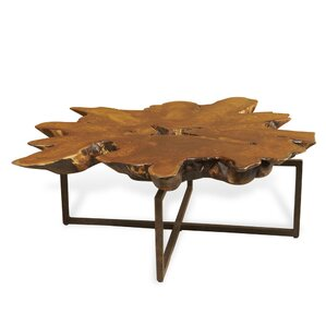 Monteray Coffee Table by Interlude