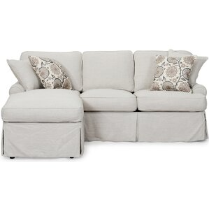 Callie Sleeper Sectional  sc 1 st  Wayfair : crypton sectional - Sectionals, Sofas & Couches