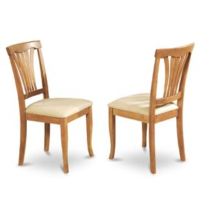 Bolindale Side Chair (Set of 2) by Charlton Home