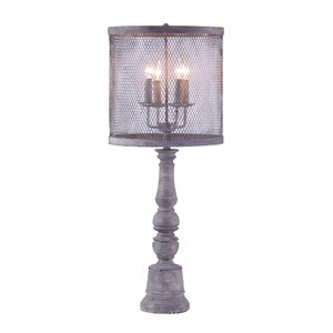 Arlington 38'' Table Lamp