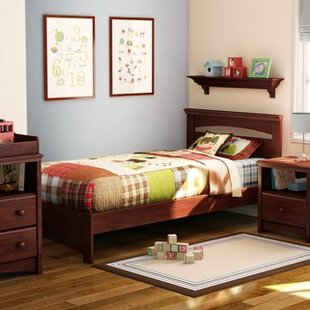 Girls White Twin Bedroom Sets | Wayfair