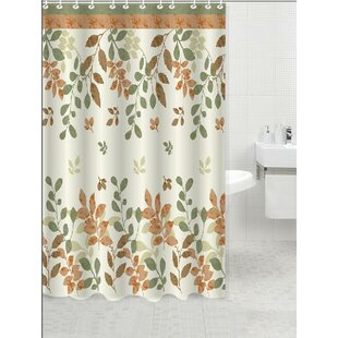 Winamac Single Shower Curtain