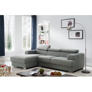 Reclining Sectional by Con..
