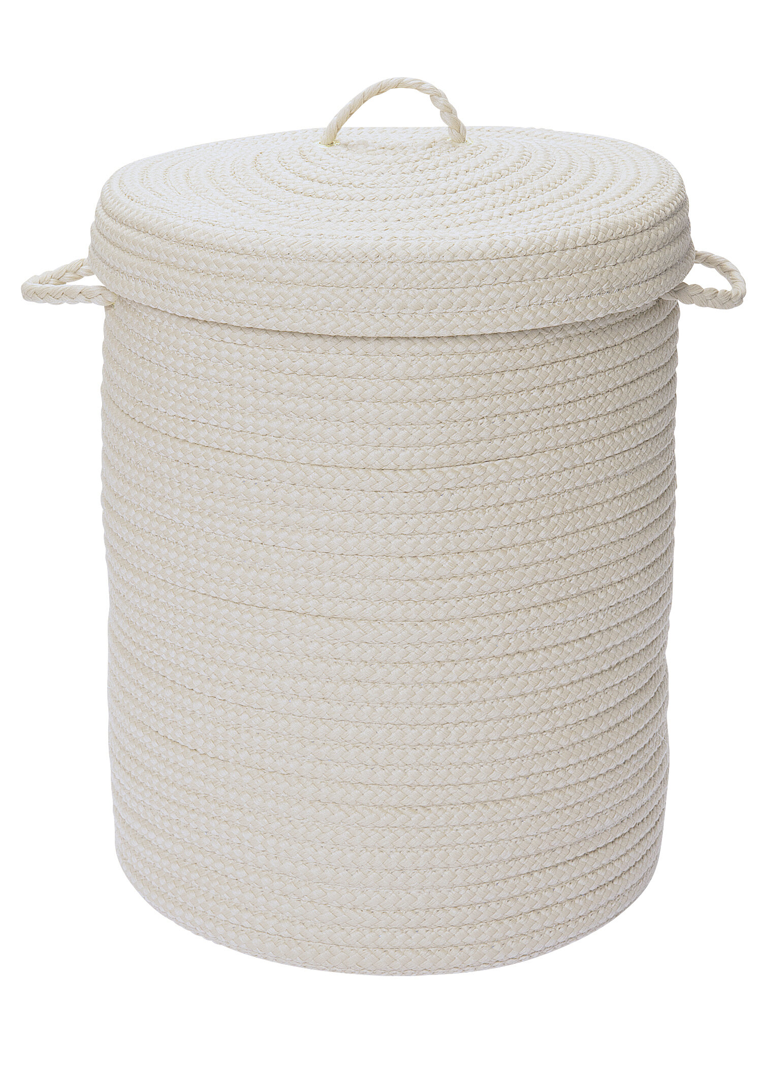 Basket for laundry in the bathroom: types and features