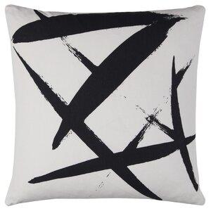 Mindy Cotton Throw Pillow