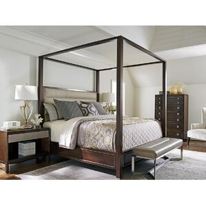 Canopy Bedroom Sets Youll Love Wayfair