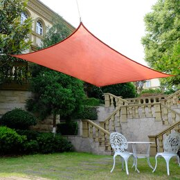 Shade Sails & Canopies Awnings u0026 Shade Sails Youu0027ll Love | Wayfair