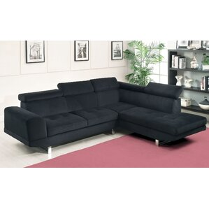 Rittonea Reclining Sectional Collection by Hokku Designs