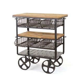 Kaydence Bar Cart